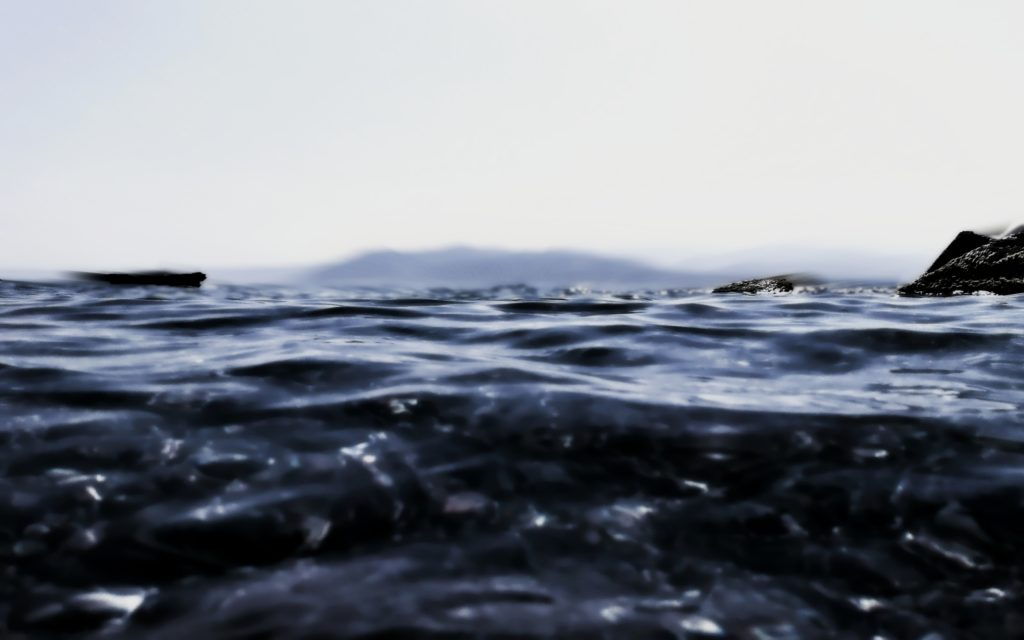 Water Widescreen Wallpaper