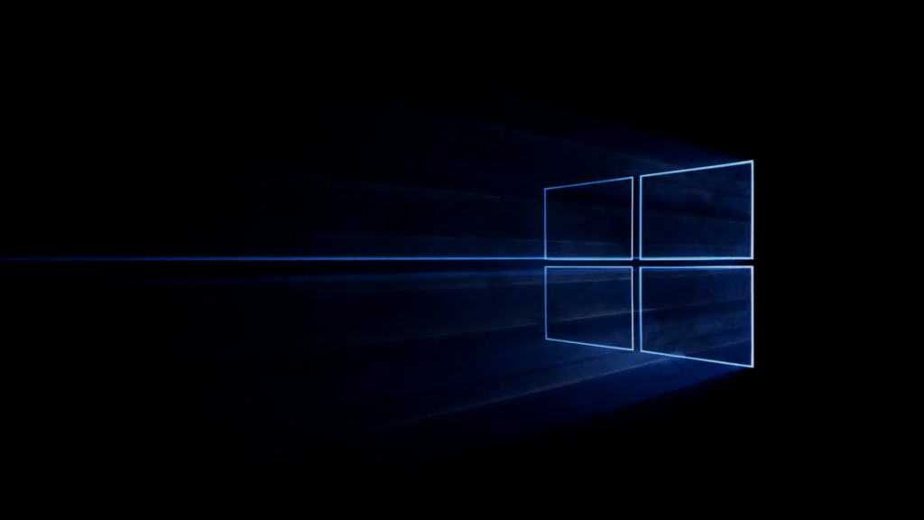 Windows 10 Full HD Background