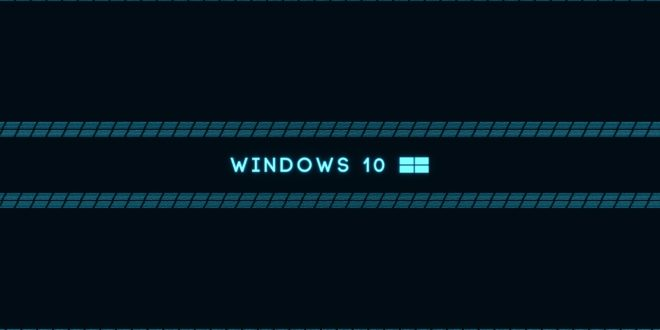 Windows 10 Backgrounds