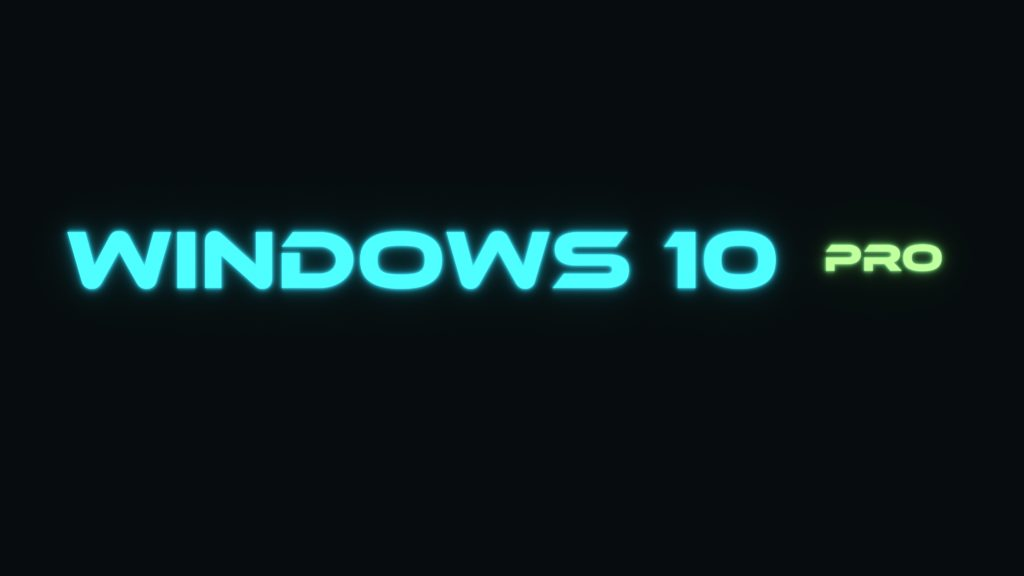 Windows 10 4K UHD Background