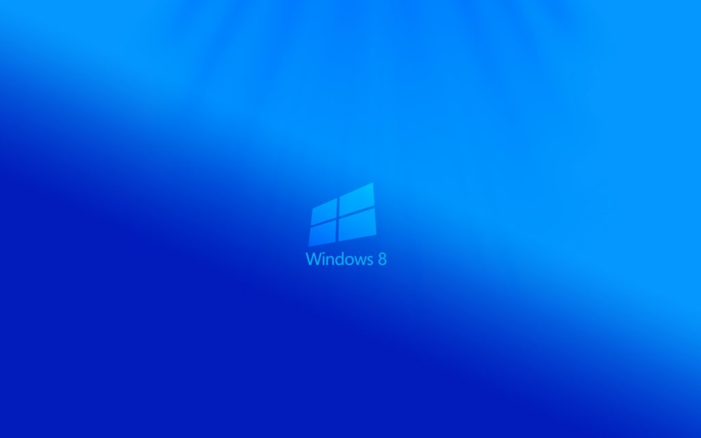 Windows 8 Widescreen Background