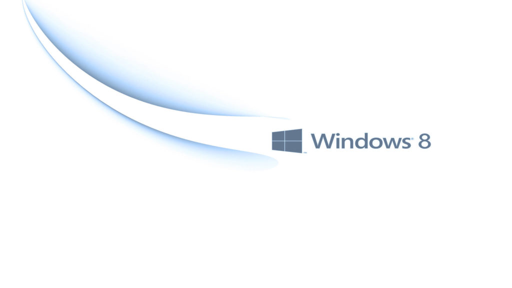 Windows 8 Background