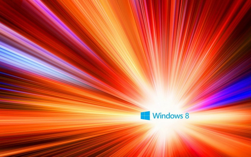 Windows 8 4K Ultra HD Background