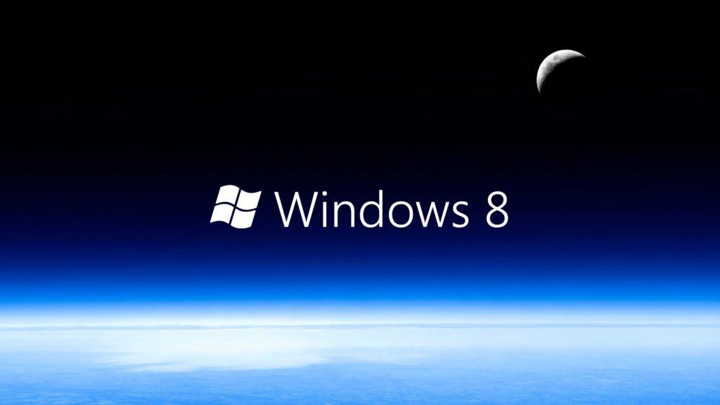 Windows 8 Full HD Background