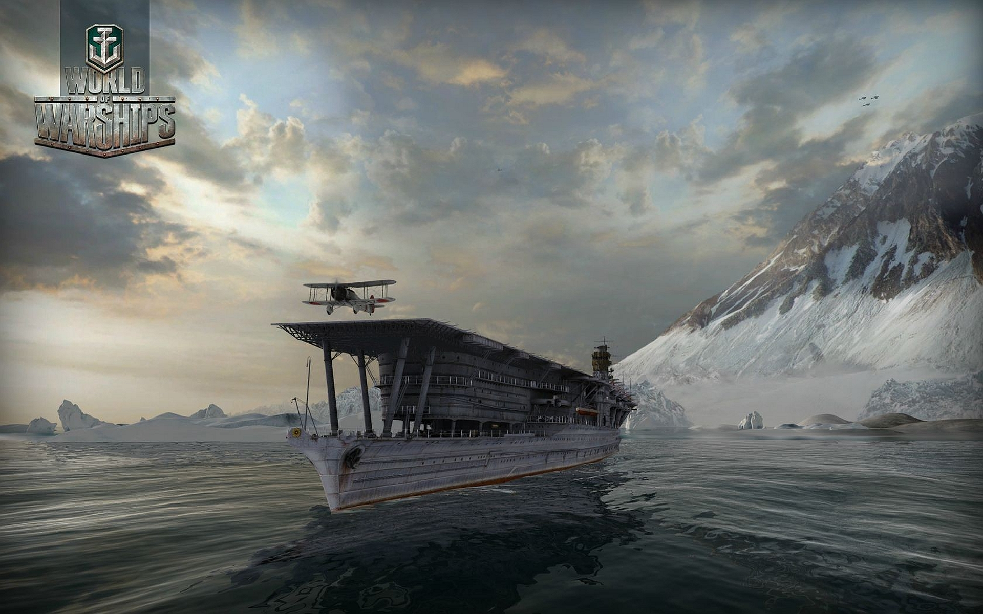 World Of Warships Wallpaper: World Of Warships Wallpapers, Pictures, Images