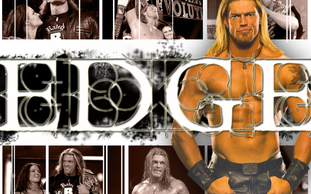 WWE Widescreen Wallpaper