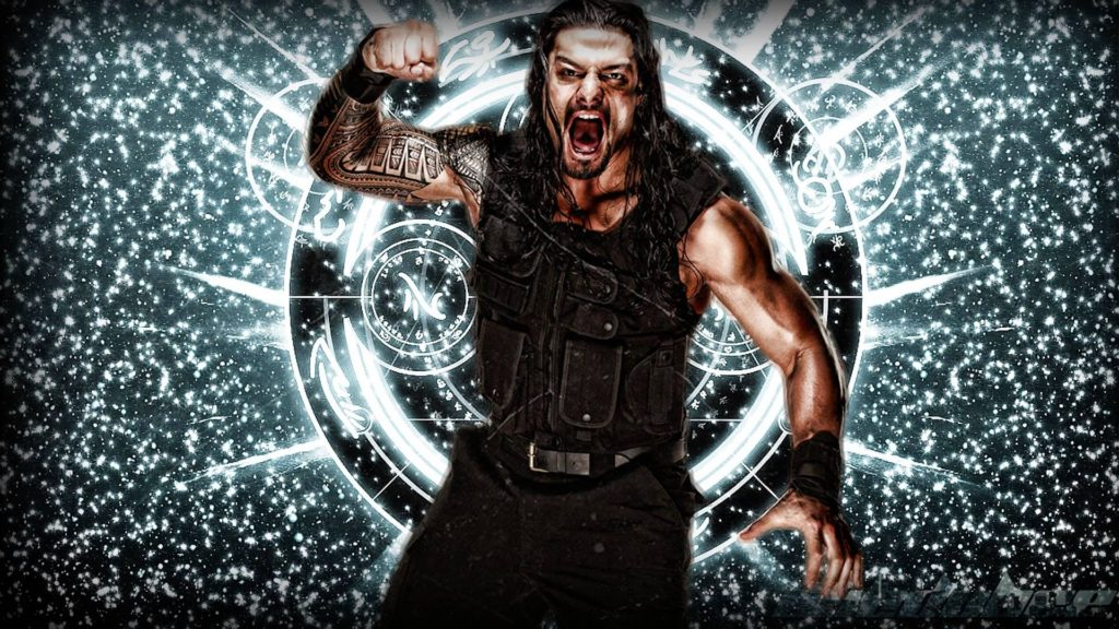 WWE Full HD Wallpaper