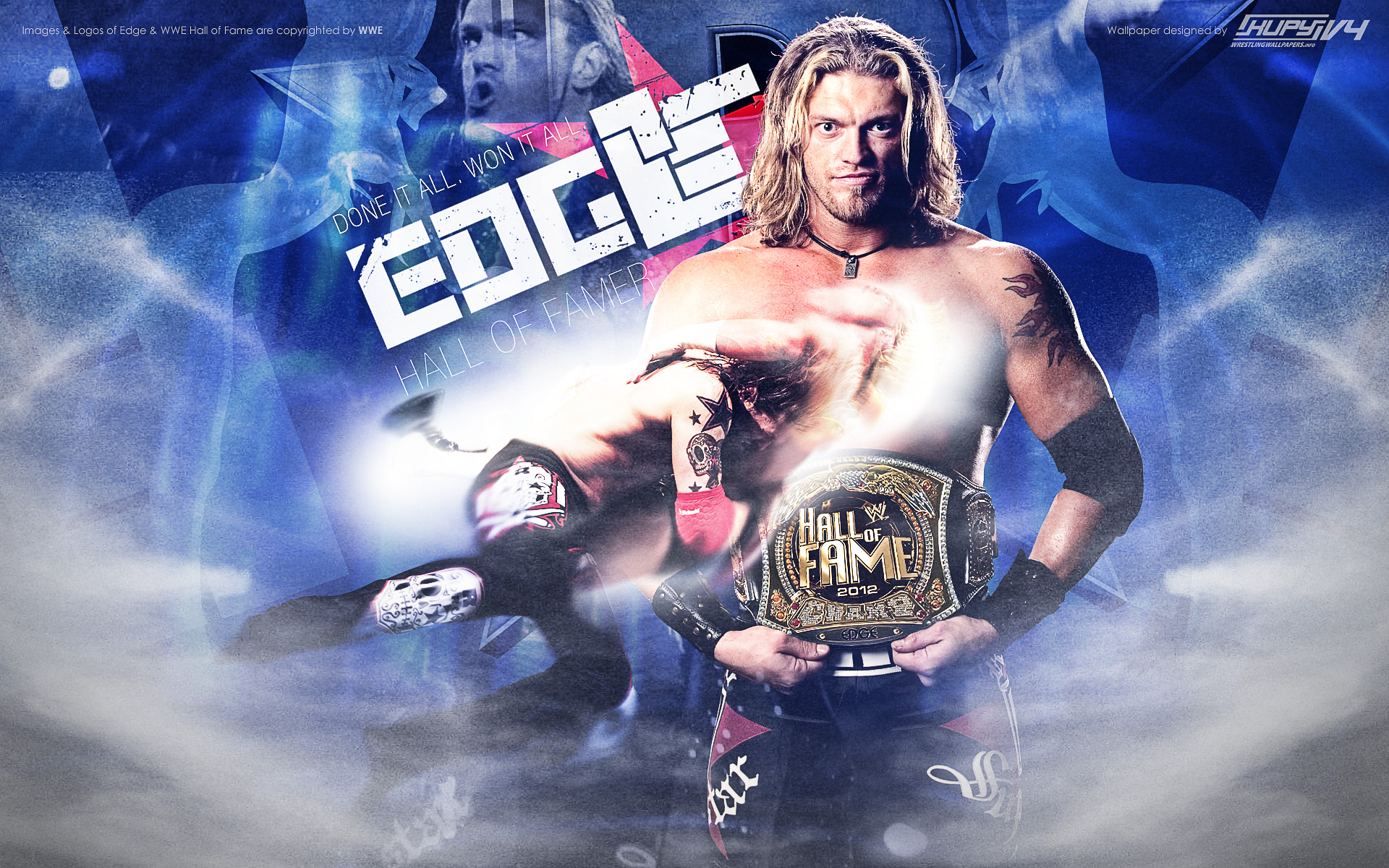 WWE Backgrounds, Pictures, Images