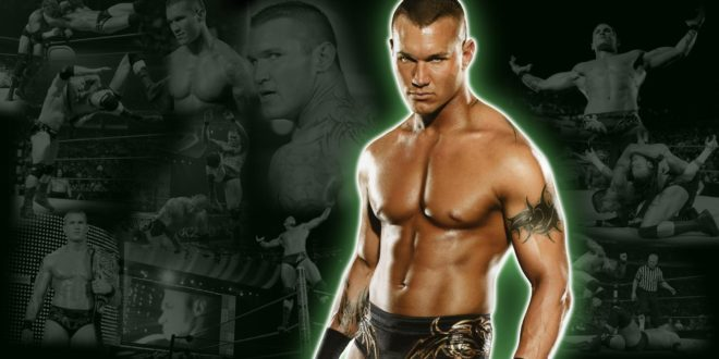 WWE Backgrounds