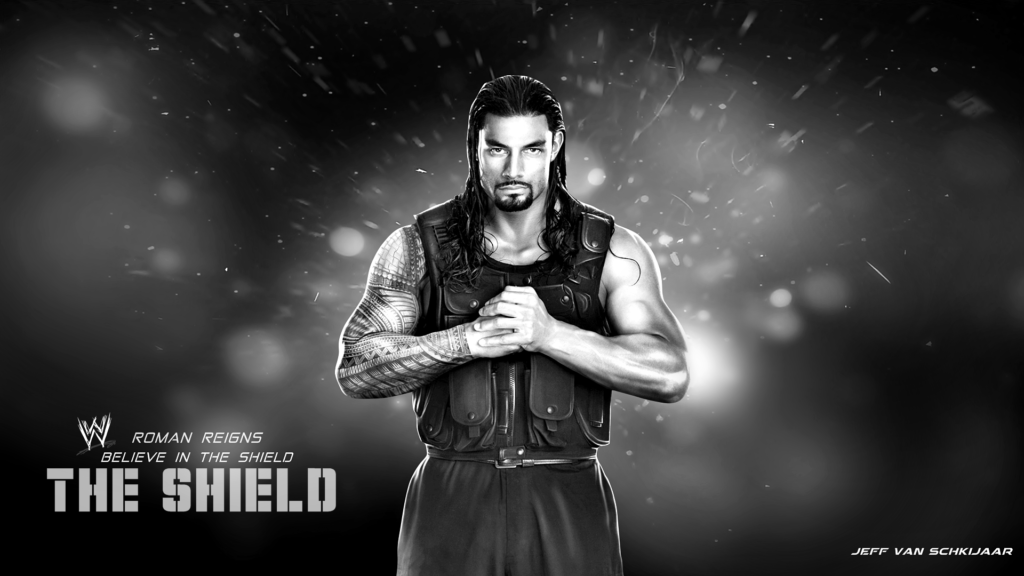 WWE Full HD Background