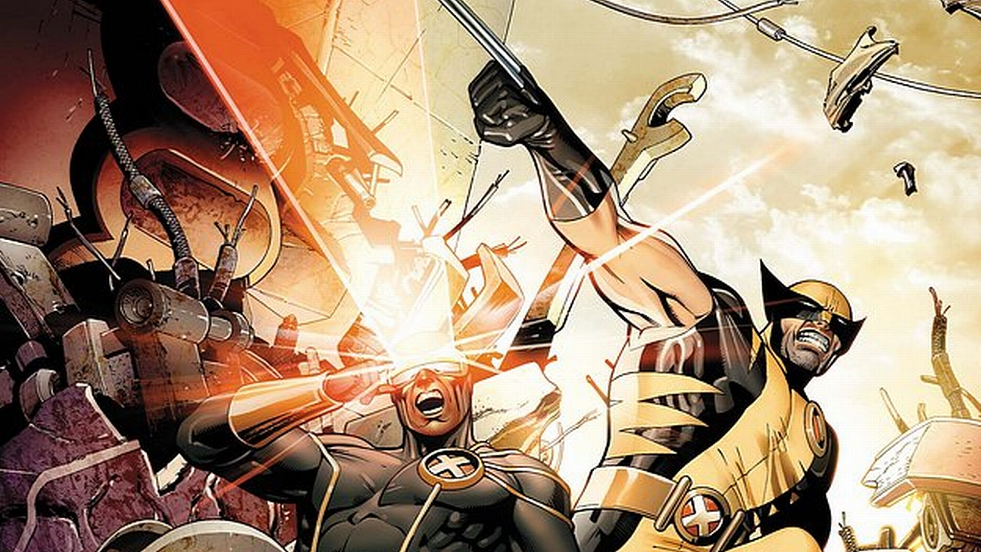 X Men Wallpapers Pictures Images