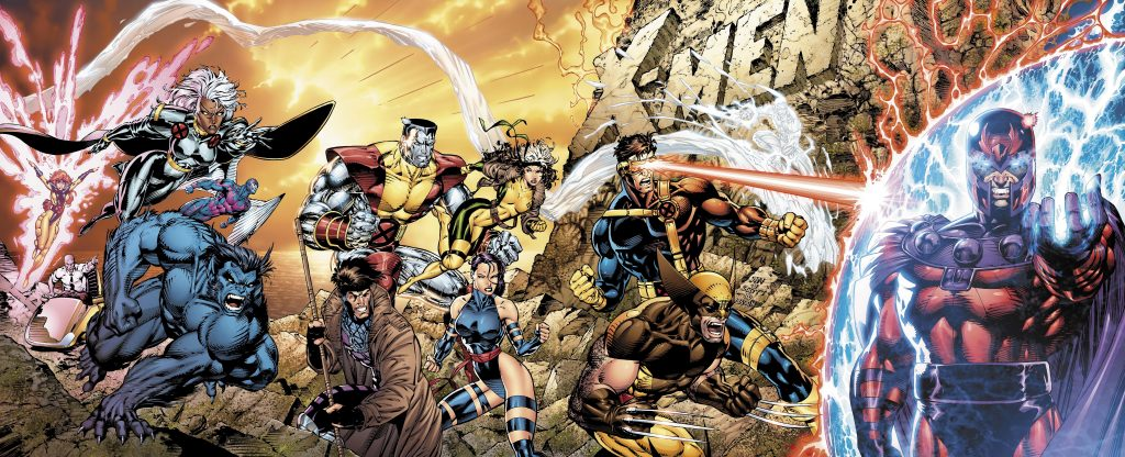 X-Men Wallpaper