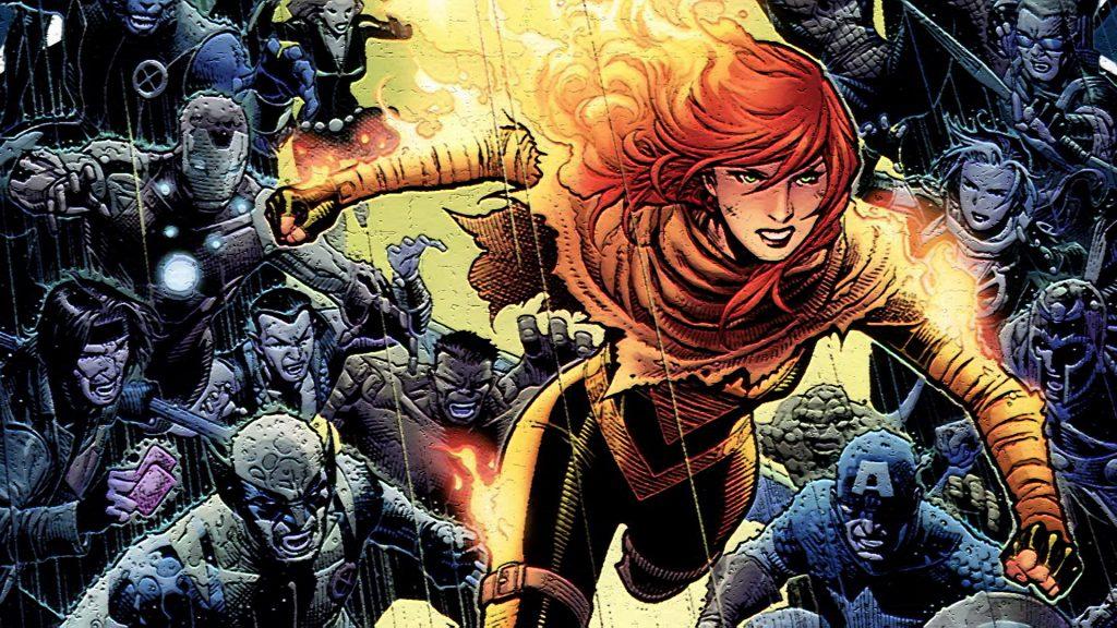 X-Men Full HD Wallpaper