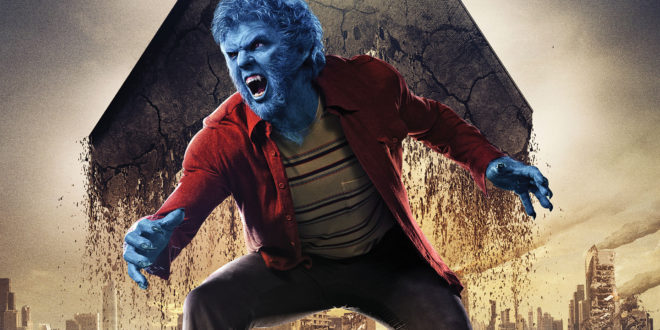 X-Men: Days Of Future Past Wallpapers