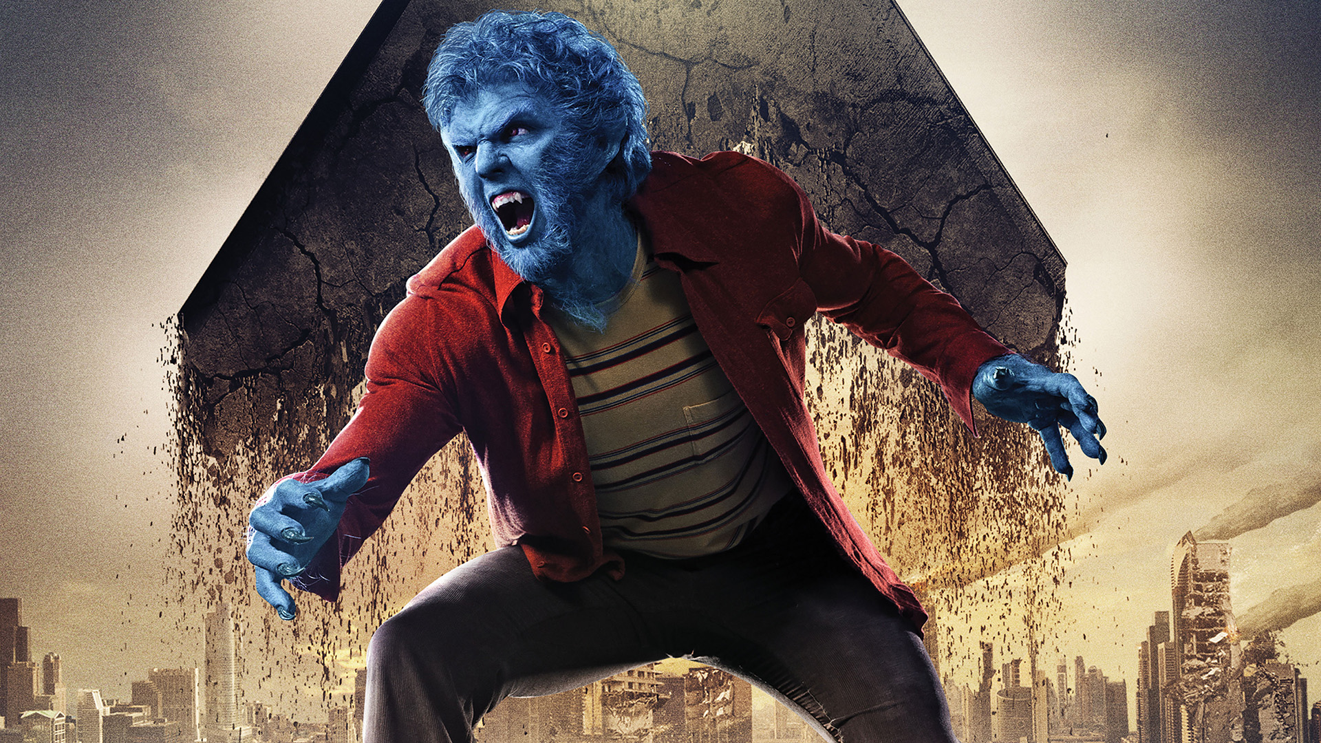 X Men Days Of Future Past Wallpapers Pictures Images