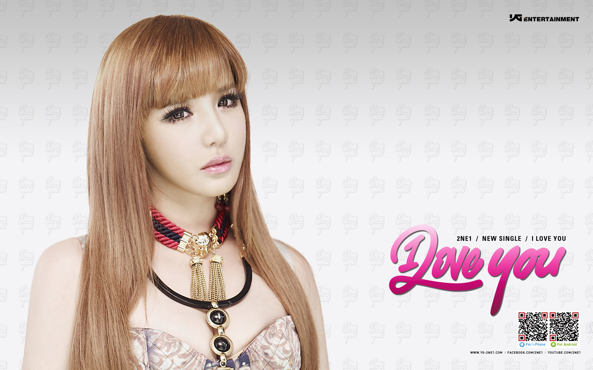 2ne1 Wallpapers Pictures Images