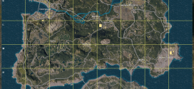 PLAYERUNKNOWN'S BATTLEGROUNDS Maps & Loot Maps