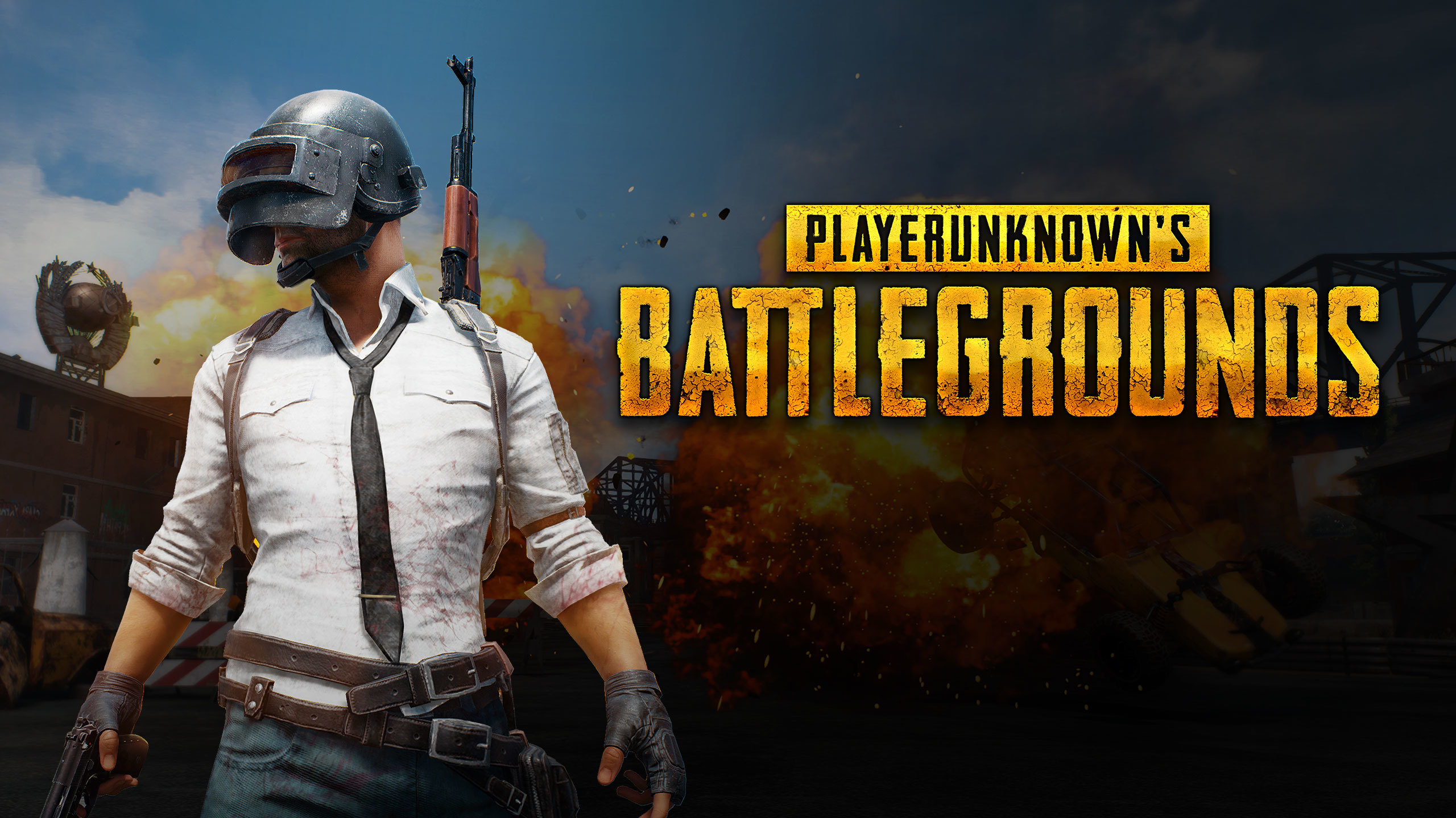 4k Playerunknowns Battlegrounds: PLAYERUNKNOWN'S BATTLEGROUNDS Wallpapers, Pictures, Images