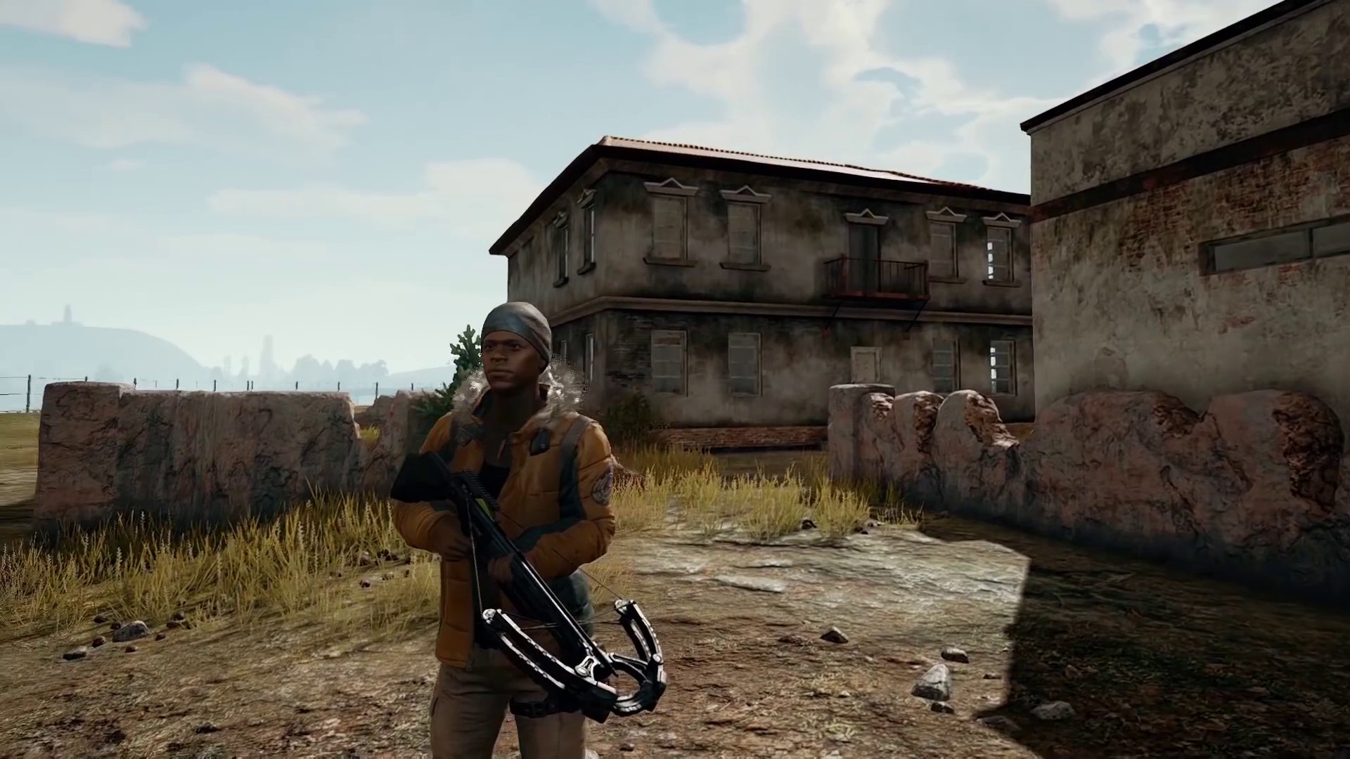 Pubg Wallpaper 1080p: PLAYERUNKNOWN'S BATTLEGROUNDS Wallpapers, Pictures, Images
