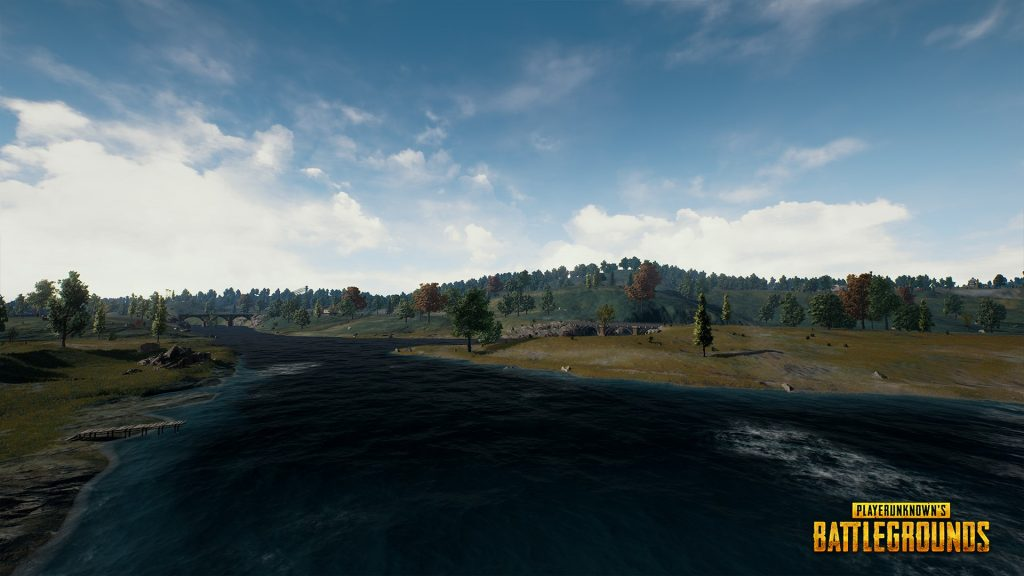 PLAYERUNKNOWN'S BATTLEGROUNDS Full HD Wallpaper 1920x1080
