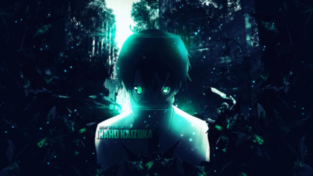 Aldnoah.Zero Full HD Background
