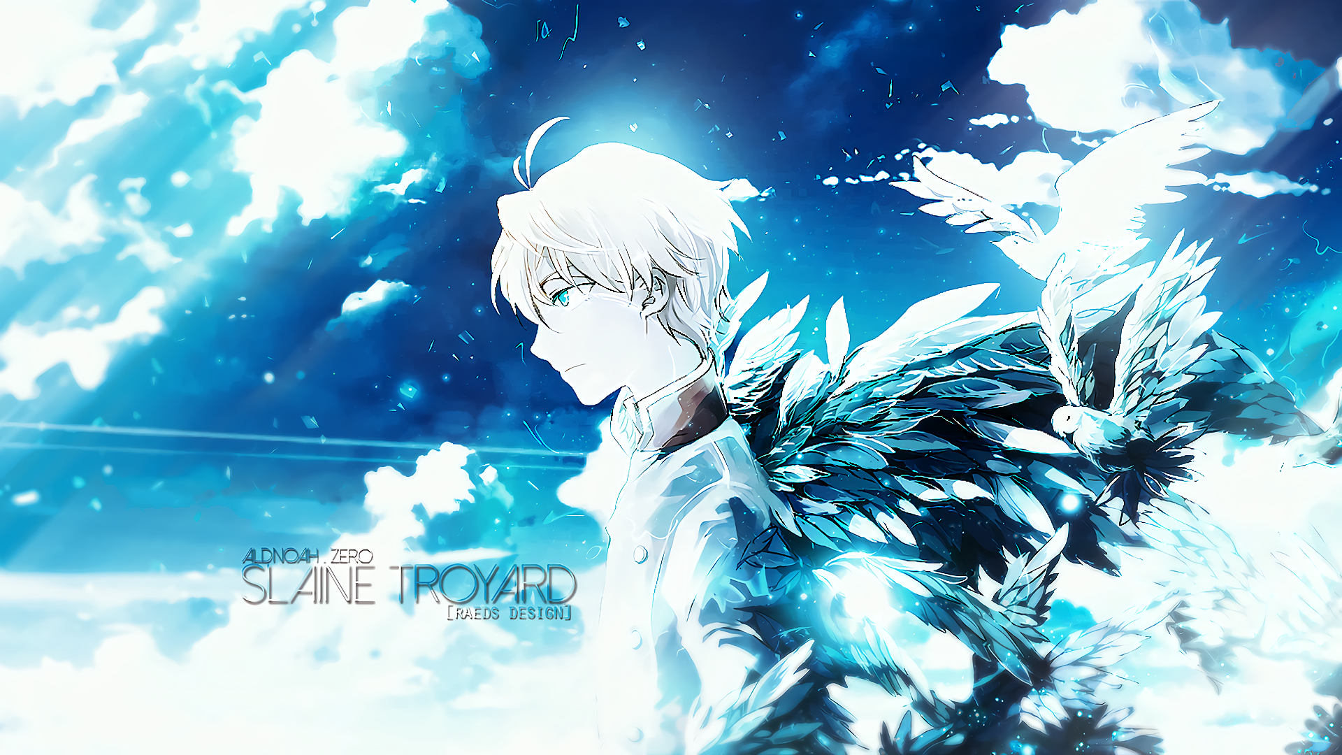 Background Wallpaper: Aldnoah.Zero Backgrounds, Pictures, Images