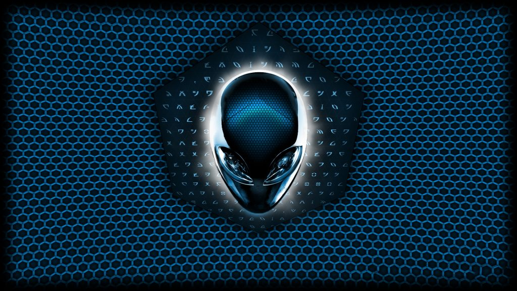 Alienware HD Full HD Wallpaper
