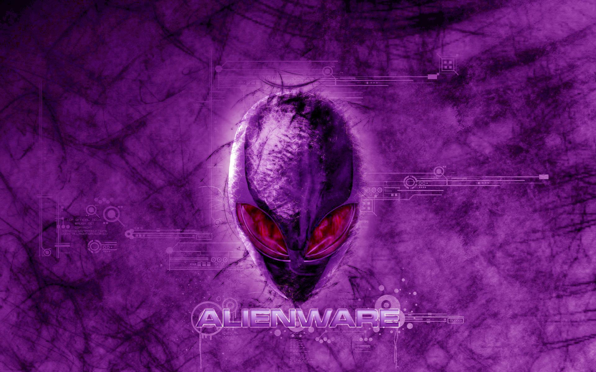 alienware hd wallpapers圖片