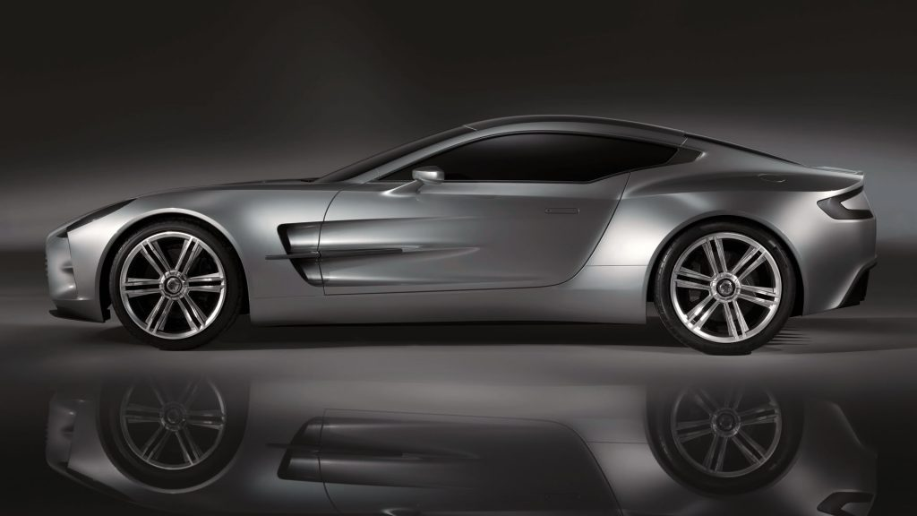 Aston Martin Full HD Wallpaper 1920x1080