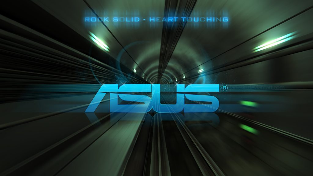 Asus Full HD Background