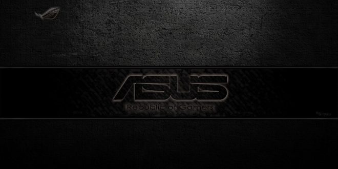 Asus Backgrounds