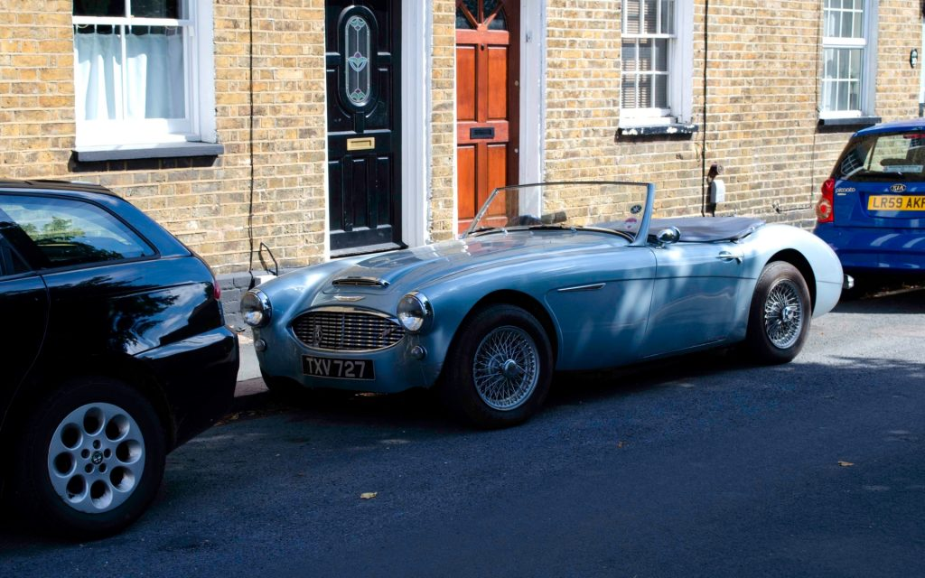 austin healey 100 wallpapers pictures images