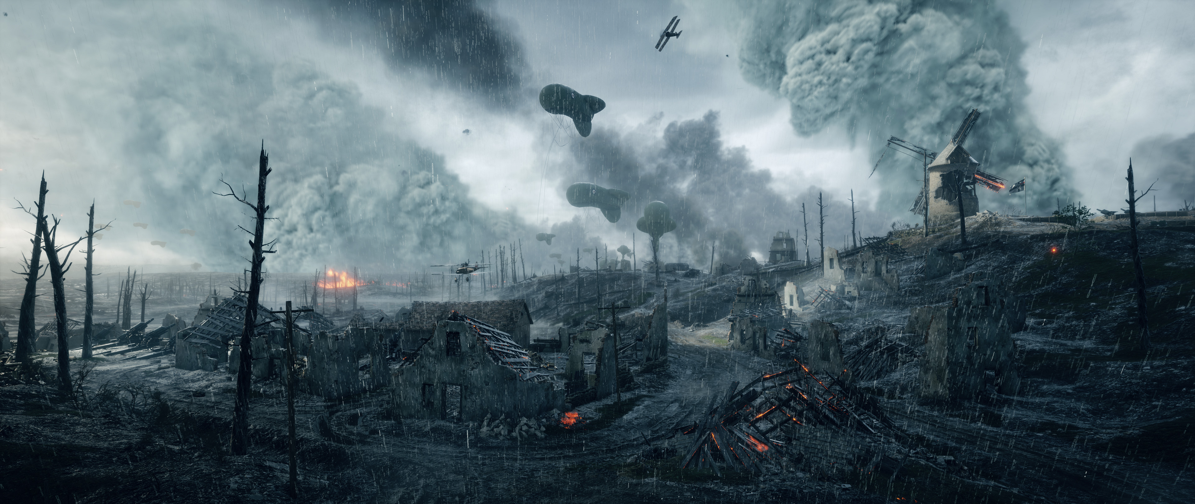 Battlefield 1 backgrounds pictures images - Best war wallpapers hd ...