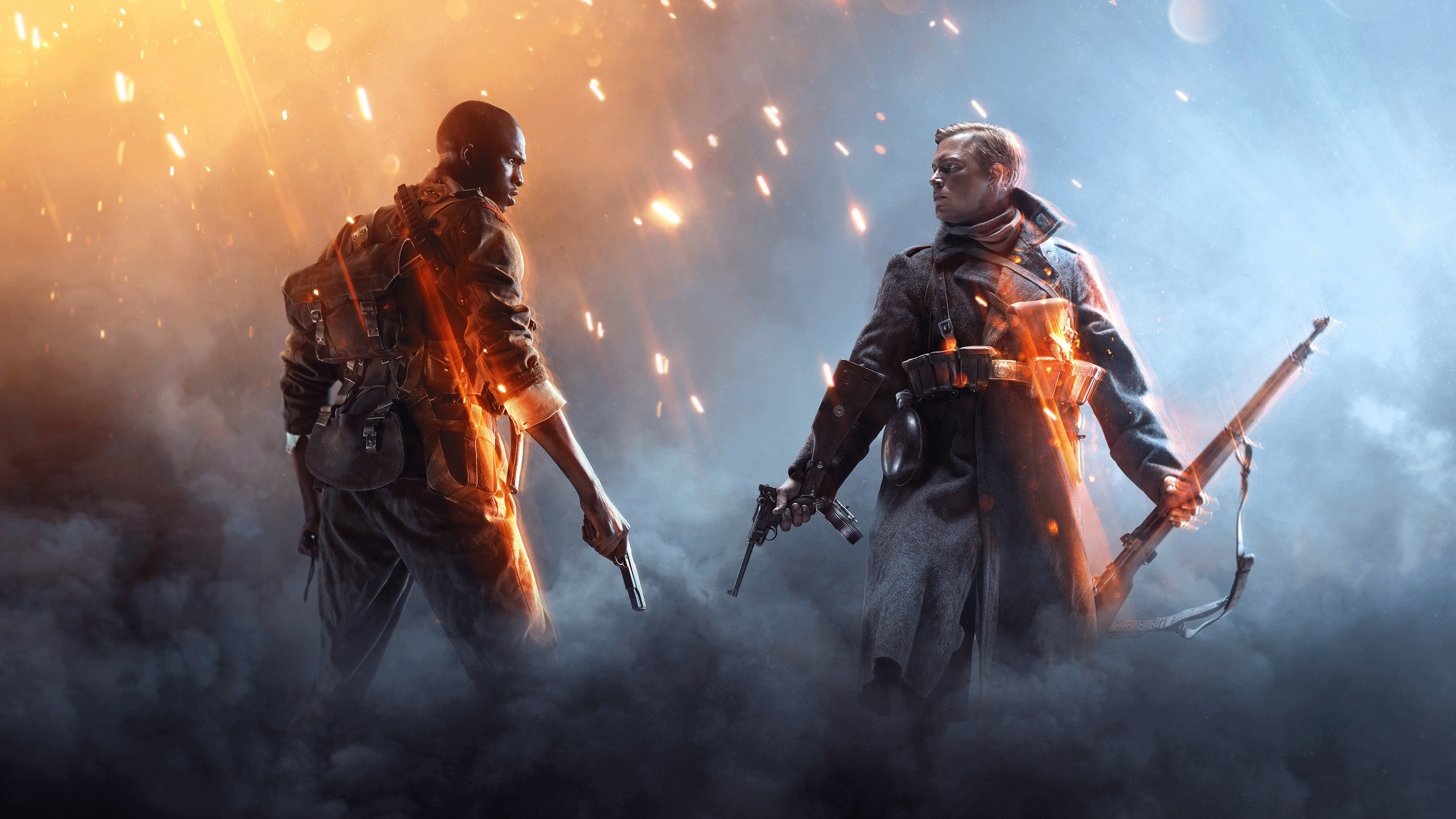 Battlefield 1 Backgrounds, Pictures, Images