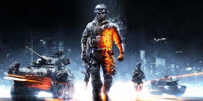 Battlefield 3 Wallpapers