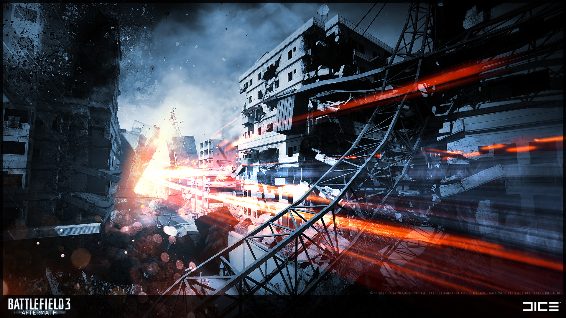 Battlefield 3 wallpapers pictures images battlefield 3 full hd wallpaper voltagebd Images