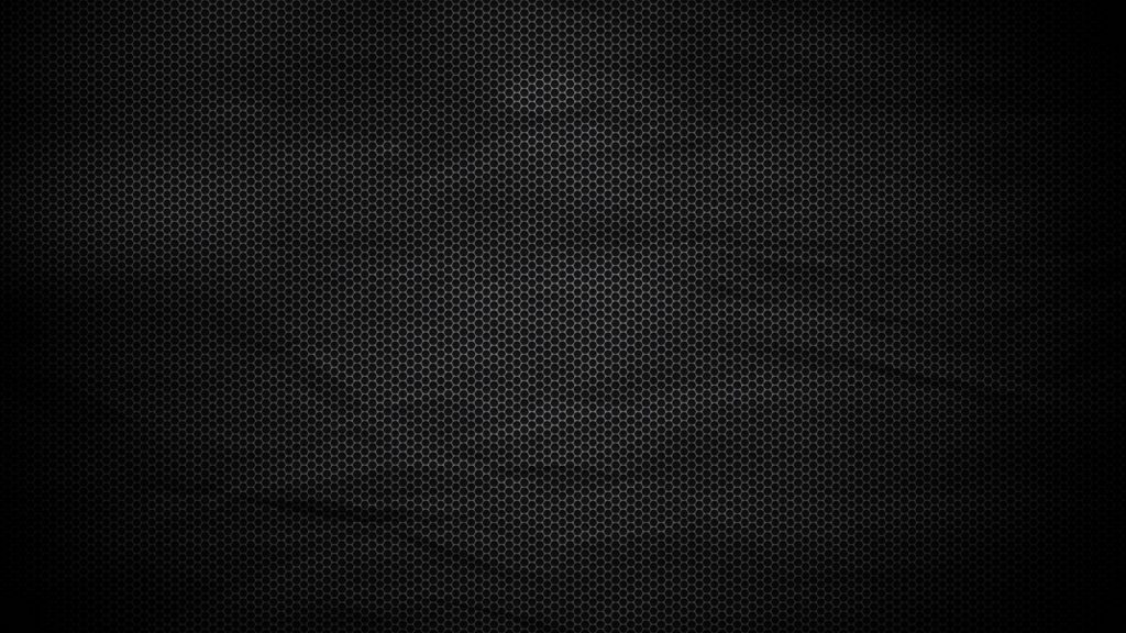 Black Full HD Wallpaper