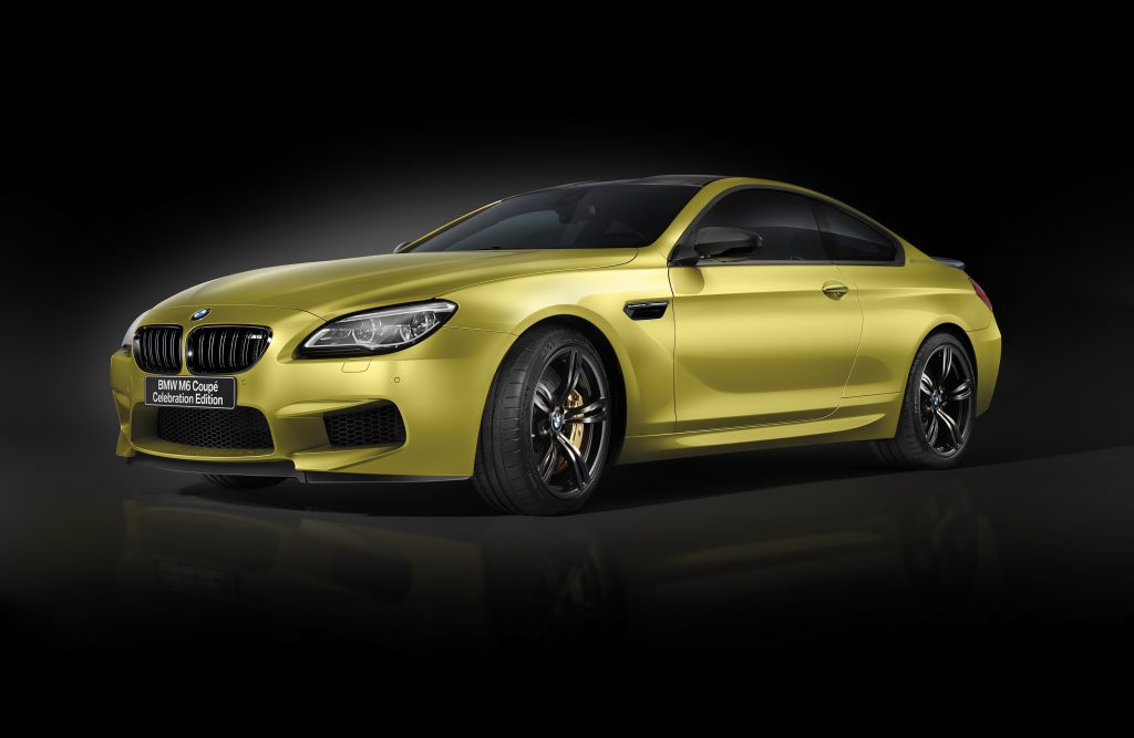 BMW M6 Wallpaper