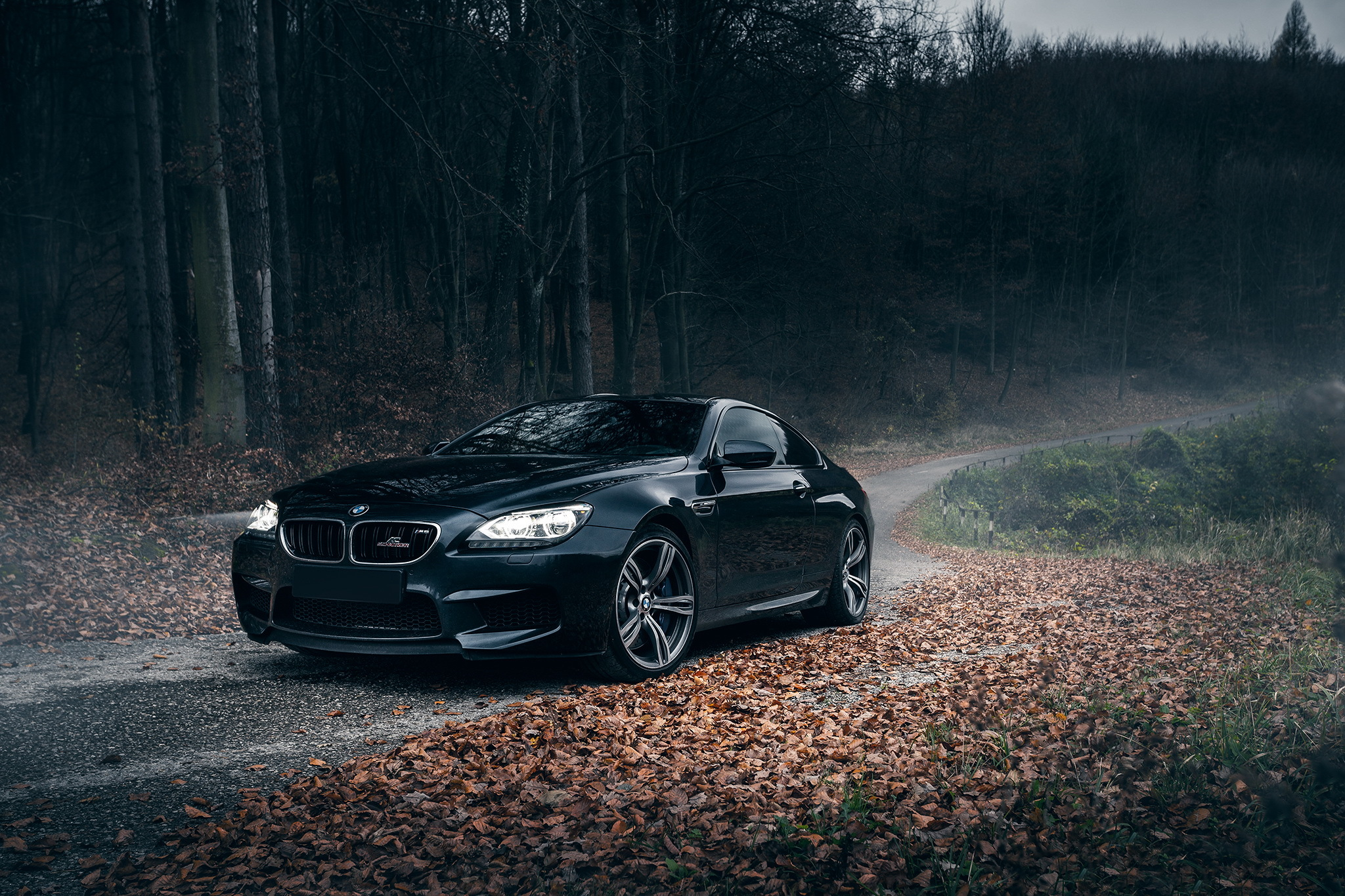 BMW M6 Wallpapers, Pictures, Images