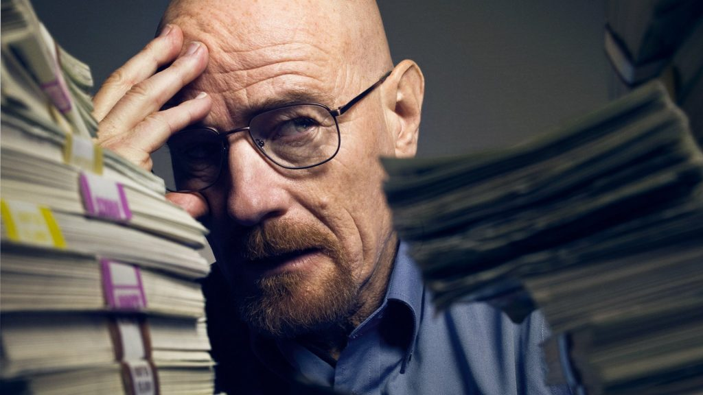 Breaking Bad HD Full HD Background