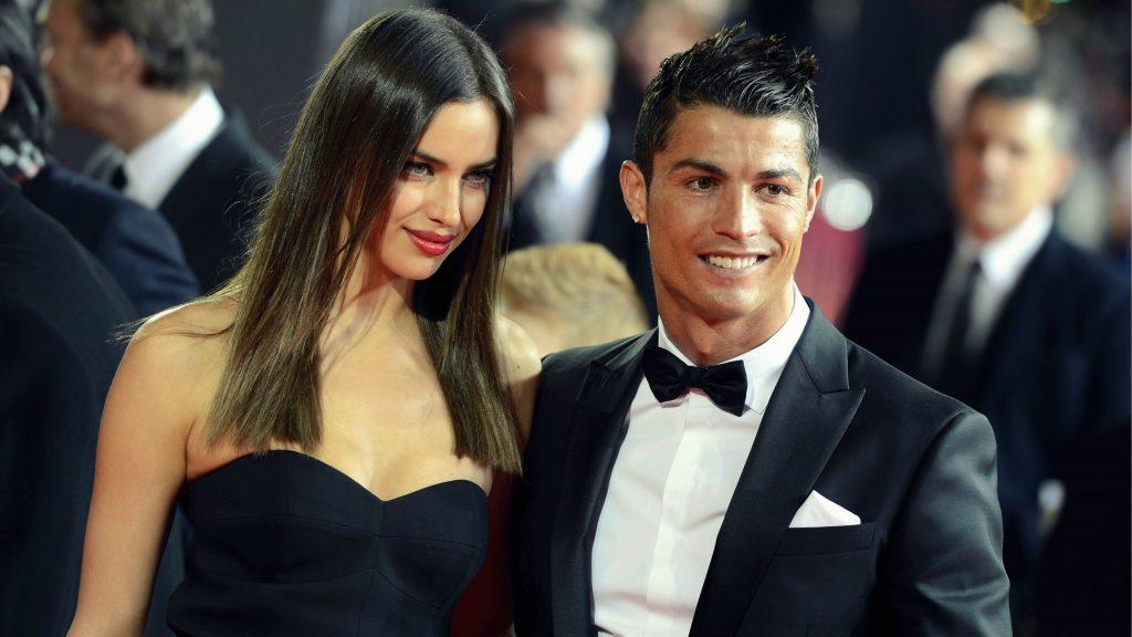Cristiano Ronaldo 4K UHD Background