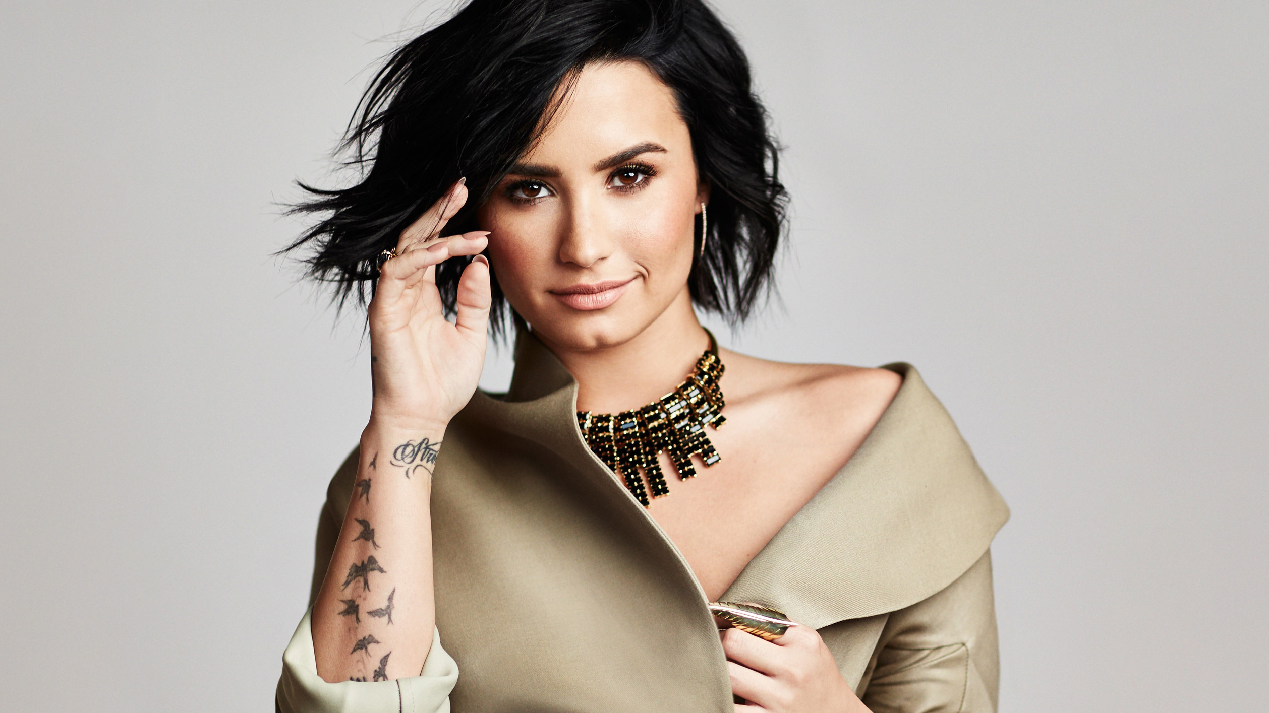Demi Lovato Wallpapers...