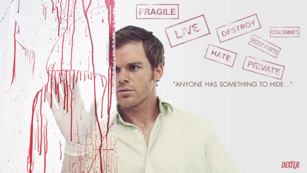 Dexter Full HD Wallpaper