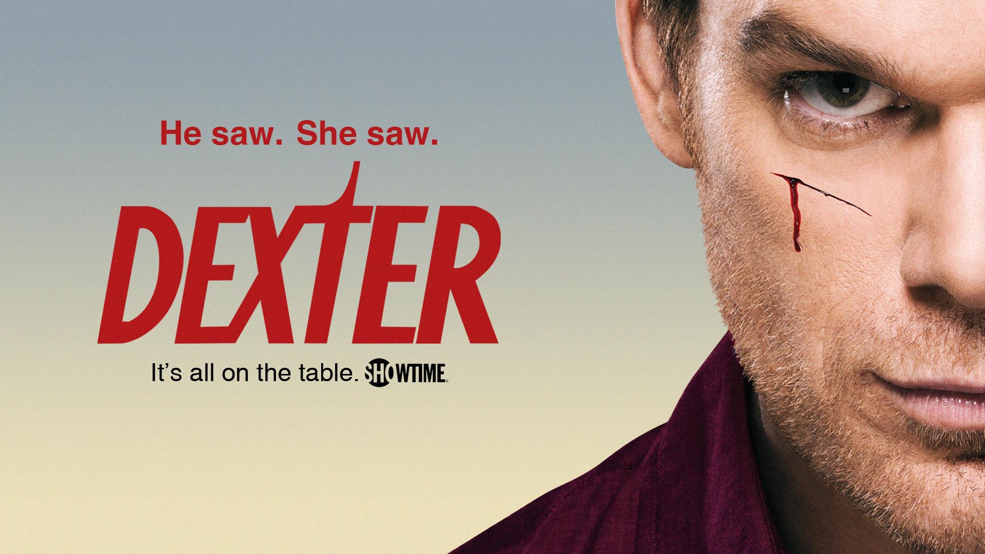 Dexter 1080 complete