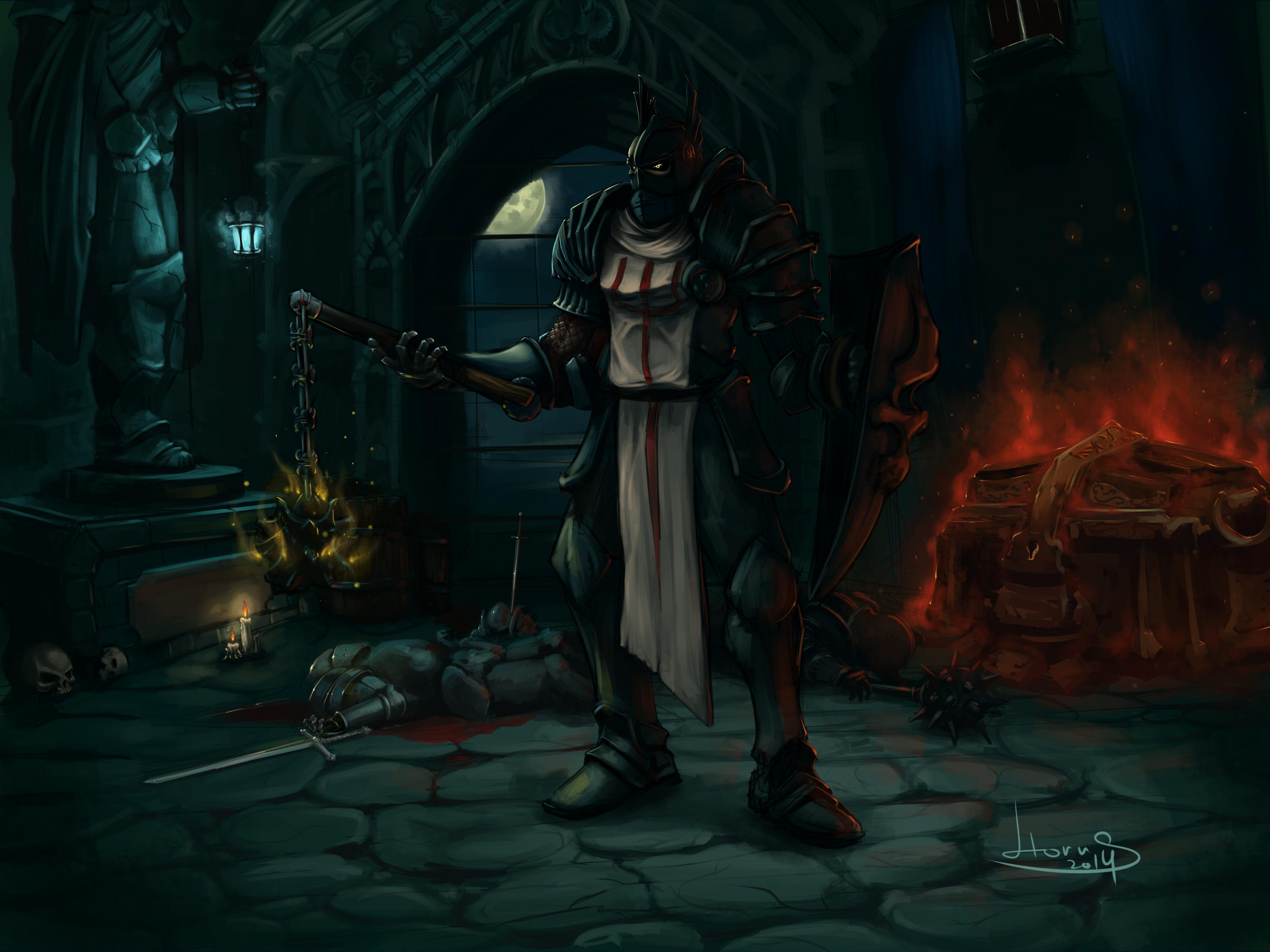 diablo iii reaper of souls wallpapers pictures images