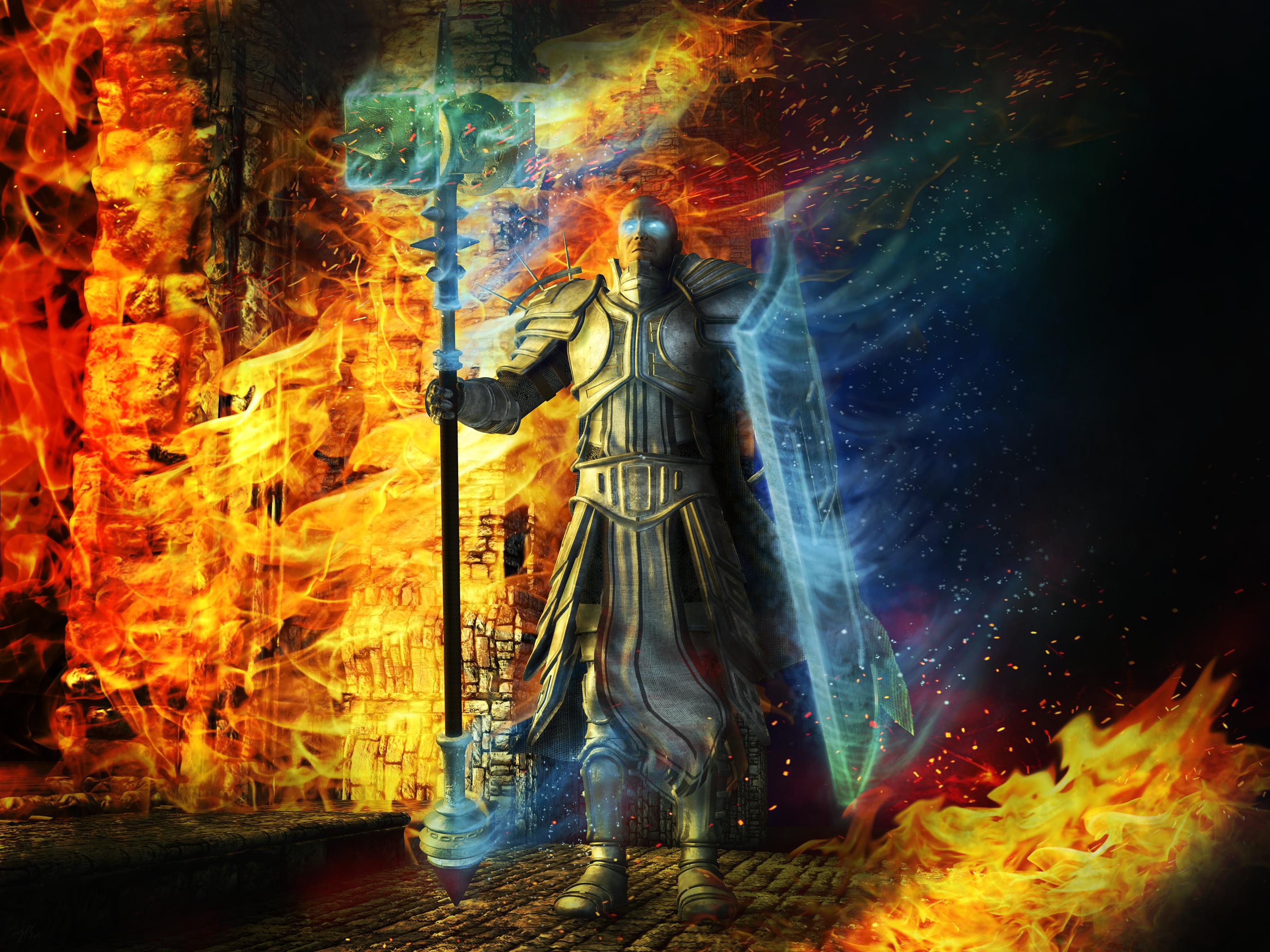Diablo III: Reaper Of Souls Wallpapers, Pictures, Images
