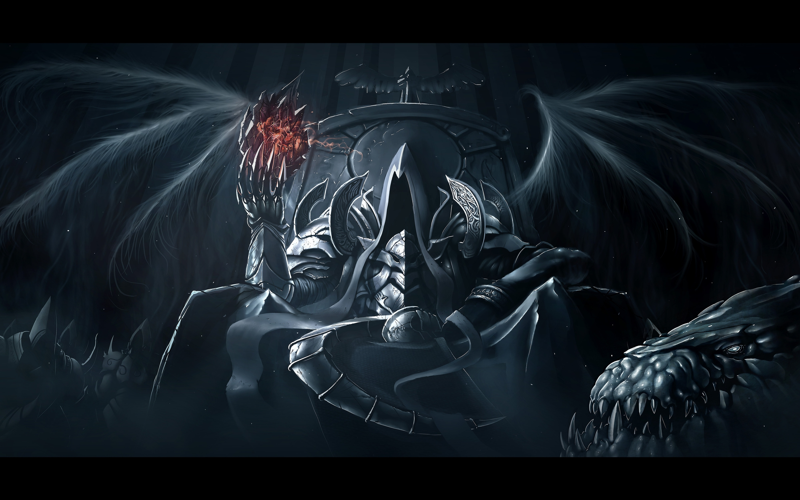 Diablo III: Reaper Of Souls Wallpapers, Pictures, Images