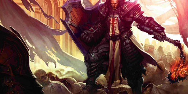 Diablo III: Reaper Of Souls Wallpapers