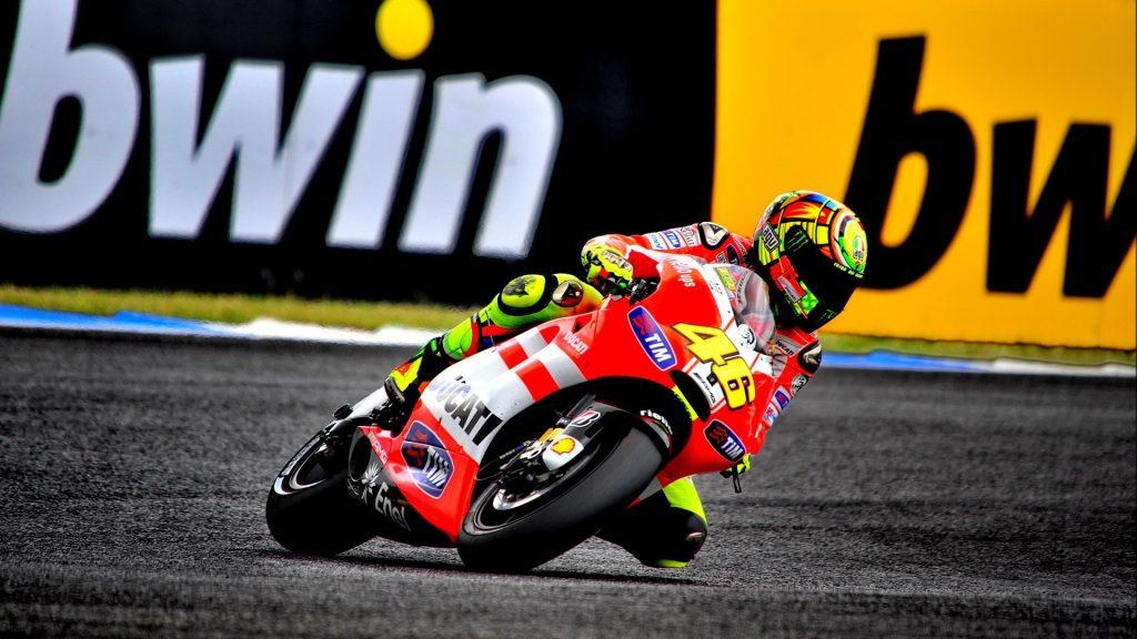 Ducati Full HD Wallpaper