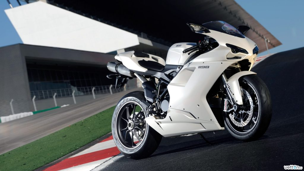 Ducati Full HD Wallpaper